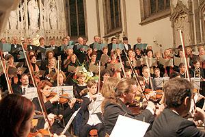 Dvorak Messe