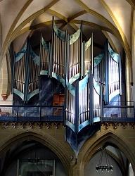 Orgel Bauer